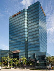 Paytoo Headquarter in Fort Lauderdale, Florida